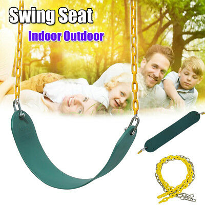 Heavy Duty Swing Seat Set Accessories Replacement Swings Slides Gyms Outdoor USA