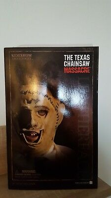 Sideshow Leatherface Texas Chainsaw Massacre Figur
