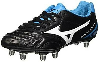Mizuno Waitangi CL Size UK 8 Mens Rugby Boots