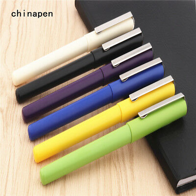 Luxury quality Jinhao 994 Student school office stationery  Fine Fountain Pen