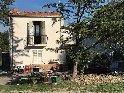 Tranquil Detached House & 20,000 sqm Land, in Italy