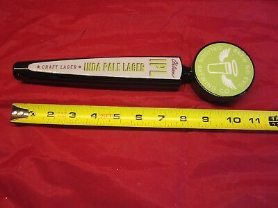 ORLISON BREWING CO Inda Pale Lager Tap Handle Craft Brewery