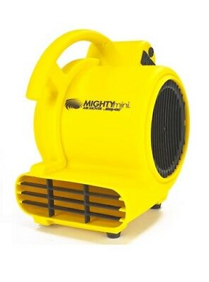 Shop-Vac 500-CFM 120V 3-Speed Mighty Mini Air Mover Model 1032000 NEW