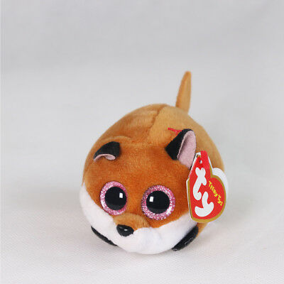 """3.2"""" Ty Beanie Boos  Stuffed Plush Toys Child Gift Animals Toy With Tags Xmas CN"""