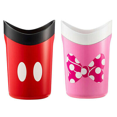The First Years Disney Minnie/Mickey Mouse Rinse/Shower/Bath Toy Cup Infant/Baby
