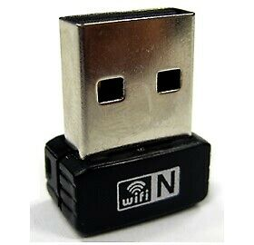 Winstar Usb Wireless N Mini 802.11n Wi-fi Adaptor Dongle Abtintminidg80211n