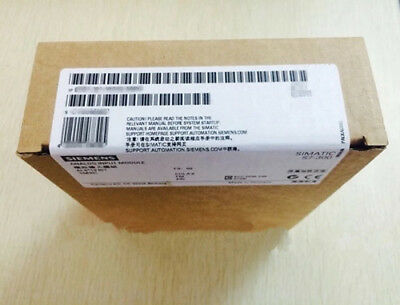 6ES7412-2XG00-0AB0 Siemens Module New in Box 6ES7  412-2XG00-0AB0
