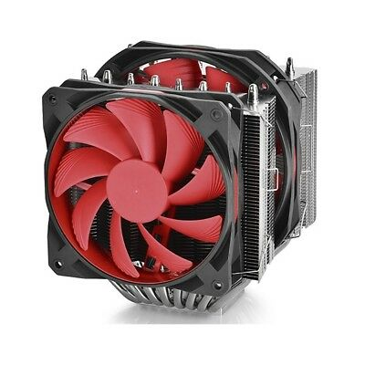 Deepcool Assassin Ii Multi Socket Pwm Cpu Cooler Dp-mch8-asnii