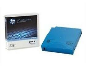 Hp Lto5 Ultrium 1.6tb Data Cartridge C7975a