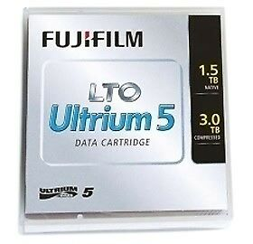 Fujifilm Lto5 - 1.5/ 3.0tb Data Cartridge 71022
