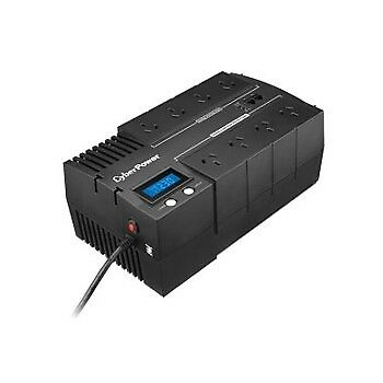 Cyberpower Bric-lcd 700va/ 390w (10a) Line Interactive Ups - (br700elcd) -2 Yrs