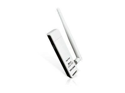 Tp-link Archer T2uh, Ac600 High Gain Wireless Dual Band Adapter Archer T2uh