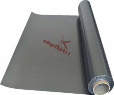 New 99.5% Graphite Flexible Foil Gasket Sheet, Thickness 0.3,0.4,0.5,0.8,1mm