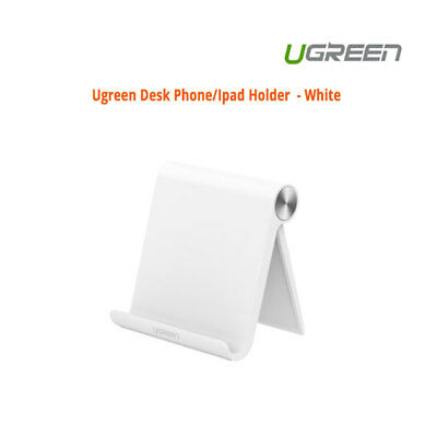 MT Desk Phone/Ipad Holder  - White V28-ACBUGN30285 AU