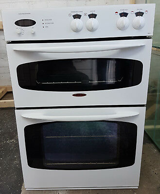TRICITY BENDIX BD921 2W BUILT IN OVEN WHITE 900mm HIGH 600mm WIDE KITCHEN COOKER