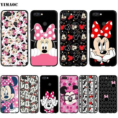 For Smart P20 Pro P10 Lite P9 P8 Huawei Mate 10 Case Cover Hybrid Soft  N2495