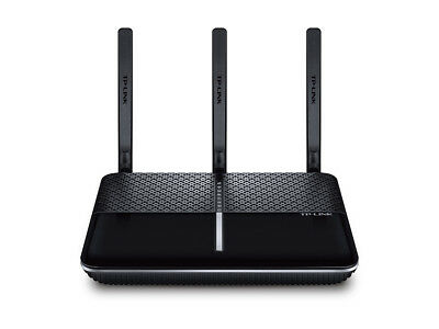Tp-link Archer Vr600, Ac1600 Wireless Gigabit Vdsl/ Adsl Modem Router Archervr60
