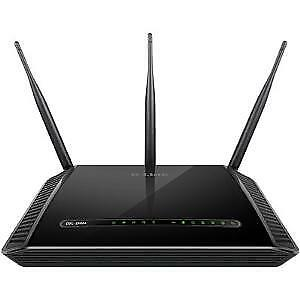 D-link Dsl-2888a Dual Band Wireless Ac1600 Vdsl2/adsl2+ Modem Router Dsl-2888a