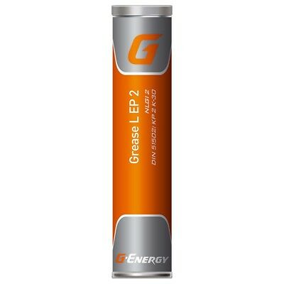Grease Gazpromneft  G-Energy Grease L EP 2 (400 g)