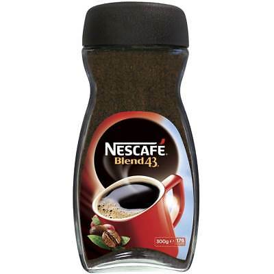 Nescafe Blend 43 Instant Coffee 300g