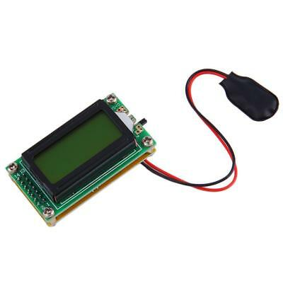 High Accuracy 1¡«500 MHz Frequency Counter Tester Measurement Meter NEW BG
