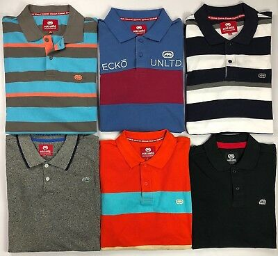 fe44a089 NEW HOLLISTER BY Abercrombie Men Pearl Street Polo Shirt All Size ...