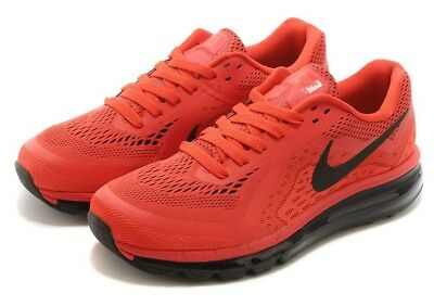 check out e903a 94c33 NIKE AIR Max 2014 Neu Gr45,5 Rot Sneaker 90 95 97 NZ