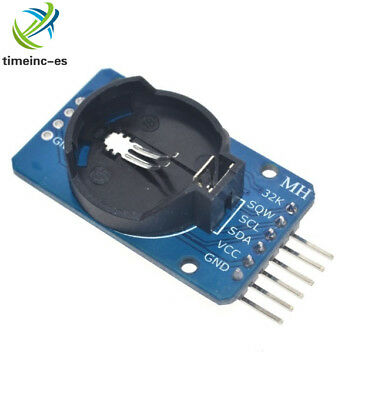 AT24C32 DS3231  IIC Module Precision Real Time Clock Quare Memory Module Arduino