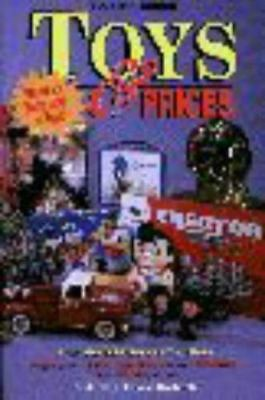 Toys & Prices Guide 1997 - 920 Pages Price Guide Reference
