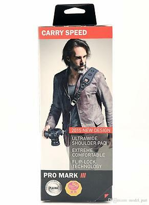 Carry Speed PRIME Series FS-PRO Mark III Sling Strap for Canon Nikon Sony Camera