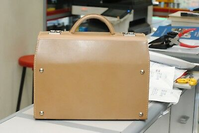 Hasselblad Leather SYSTEM CASE Briefcase