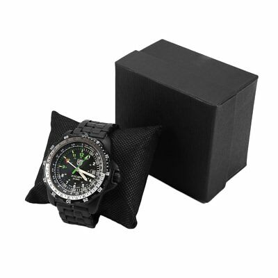 Present Gift Box Case For Bangle Jewelry Ring Earrings Wrist Watch Storage Box A