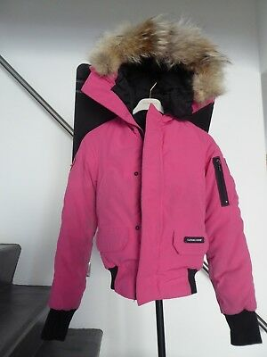 canada goose Imperméables ROSE