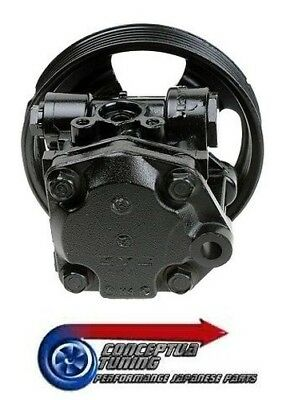 Replacement PAS Power Steer Pump- For JDM Import V35 350GT Skyline VQ3