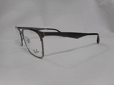 2ee575a031 Brand New 100% Authentic Ray-Ban RB6344 2553 RX6344 Eyeglasses Frame 54MM