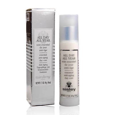 SISLEY ALL DAY ALL YEAR ANTI-AGING DAY CARE 50ml NEW/SEALED