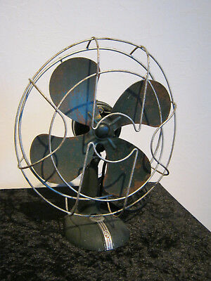 Original amerikanischer Ventilator Arctic Air 30-50er Jahre rare fan made in USa