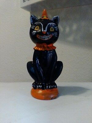 Day Of The Dead - Little Kitty Cat