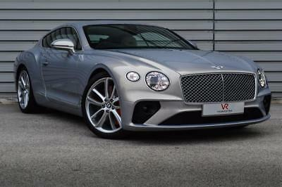 2018 (18) Bentley Continental 6.0 Gt 2Dr Automatic