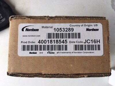NORDSON 1053289 Ethernet Card, NEW