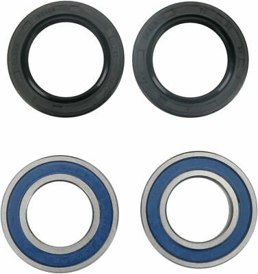 Moose Front Wheel Bearing Kit for Kawasaki KX450F 2009-2012