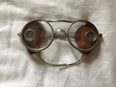 Collectible Safety Glasses