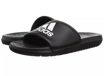 d3a9ae4917aa7e NEW ADIDAS MEN S Voloomix Graphic Sandals Slides ~ Size Us 10 ...