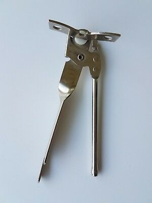 Vintage EKCO Miracle Can Opener 885 Metal