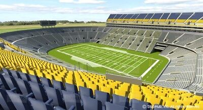 Lsu Tigers Vs Mississippi State Bulldogs 1 Of 2 Tickets All Of Em Side By Side!!