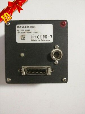 1Pc   Used   Basler A202K