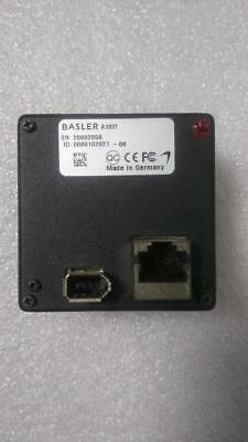 1Pc   Used   Basler A102F
