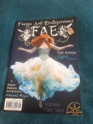 Fae Faeries And Enchantment Magazine Issue 25