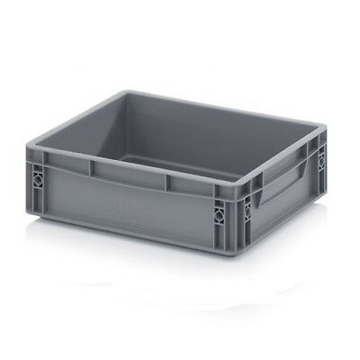 Transport Containers 40x30x12 Plastic Case Transport Case Box 400x300x120