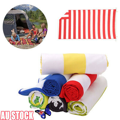 Quick Dry Beach towels - Sand Free & Compact, - Microfibre towel NEW ARRIVAL